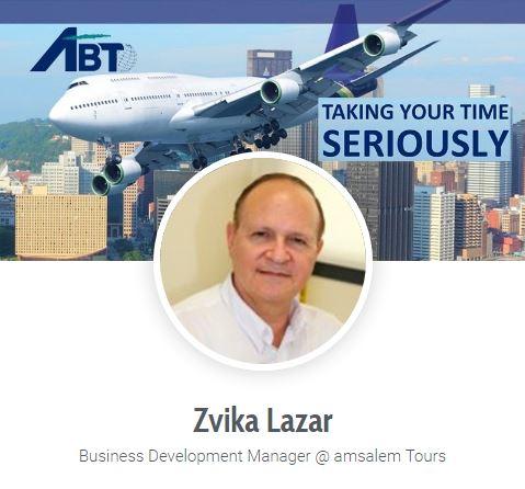 ABT - Zvika Lazar