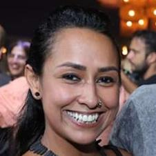 קרולינה ביוטי -כרטיס ביקור דיגיטלי